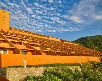 Las Brisas Ixtapa - Ікстапа Сіуатанехо - Building