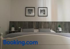 Residenza Marina B&B - Marina di Carrara - Bedroom