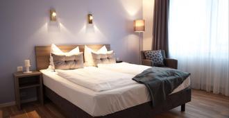 Kempe New Work Hotel Essen - אסן - חדר שינה