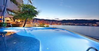 Holiday Inn Resort Acapulco - Acapulco - Pool