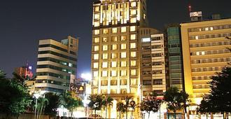 San Want Residences Taipei - Ταϊπέι - Κτίριο