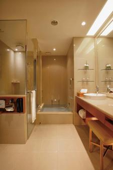 San Want Residences Taipei - Taipei - Bathroom