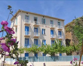Hotel Et Residence Bear - Port-Vendres - Gebouw