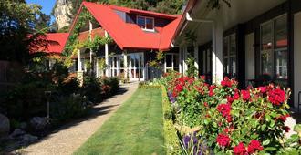 Ratanui Lodge - Takaka