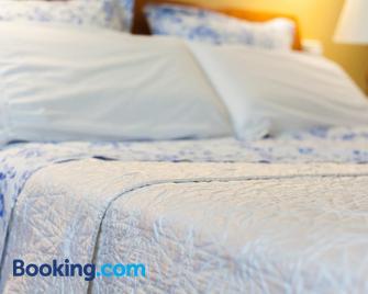 Hotel Principe - Albacete - Schlafzimmer