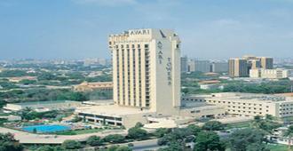 Avari Towers Karachi - Karatschi