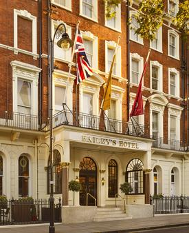 The Bailey's Hotel London - London - Building