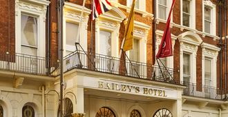 The Bailey's Hotel London - Лондон - Здание