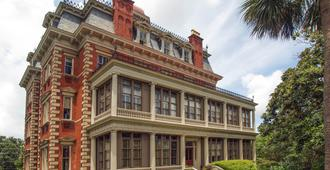 Wentworth Mansion - Charleston - Building