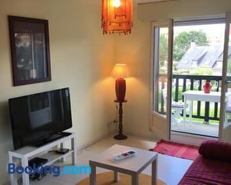 Le Studio 102 - Villers-sur-Mer - Living room