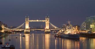 Novotel London Greenwich - לונדון - נוף חיצוני
