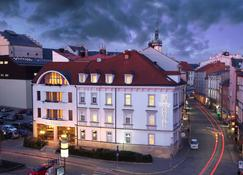 Hotel Trinity - Olomouc - Rakennus
