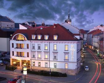Hotel Trinity - Olomouc - Building