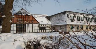 Jägerhof - האנובר