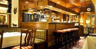Hotel Jägerhof - Hanover - Bar
