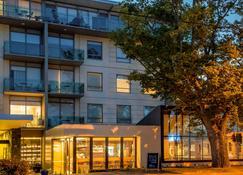 The Sebel Launceston - Launceston - Building