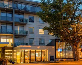 斯貝爾朗塞斯頓酒店 - 郎賽斯頓 - 建築