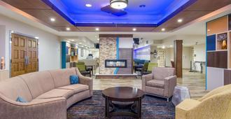 Comfort Inn & Suites - Pittsburgh - Lobby