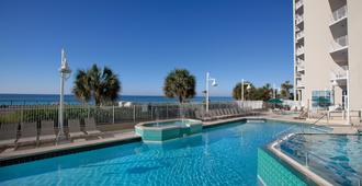 Wyndham Vacation Resorts at Majestic Sun - Miramar Beach - Uima-allas