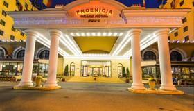Phoenicia Grand Hotel - Bucharest - Building
