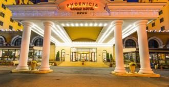 Phoenicia Grand Hotel - בוקרשט - בניין