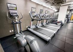 Hotel Beacon - Νέα Υόρκη - Γυμναστήριο
