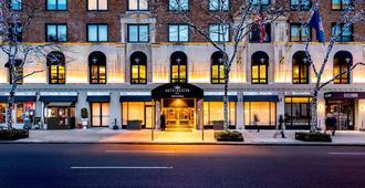 Hotel Beacon - New York - Rakennus