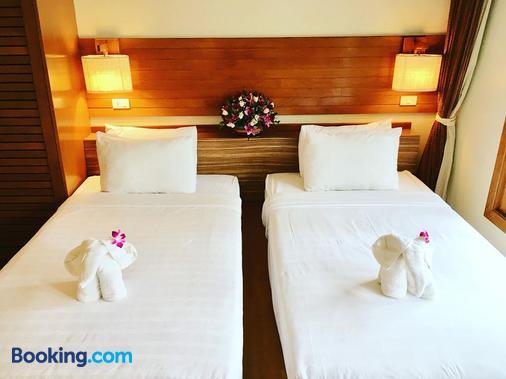 Vieng Mantra Hotel - Chiang Mai - Phòng ngủ