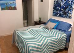Manati City Inn Hotels - Manati - Makuuhuone