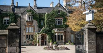 The Bath Priory Hotel And Spa - Bath - Rakennus