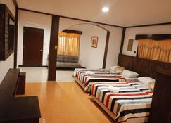 Lehns Hotel & Apartments - Koror - Quarto