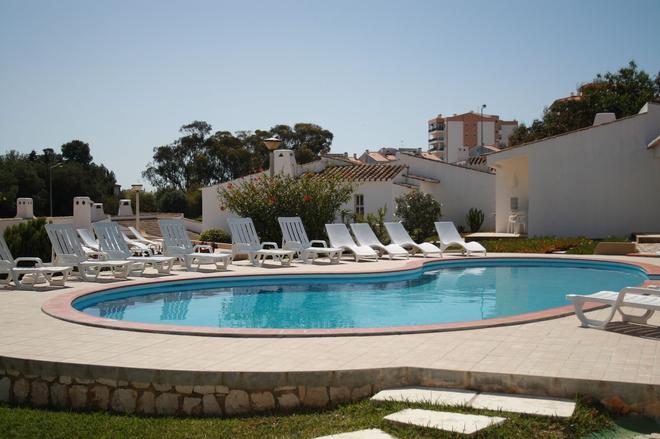 Turísticos Marsol 公寓 - 拉戈斯 - 拉戈斯 - 游泳池
