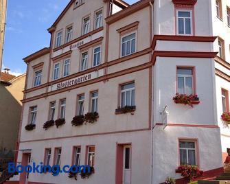 Hotel Klostergarten - Eisenach - Edificio