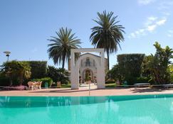 Villa Palocla - Sciacca - Zwembad