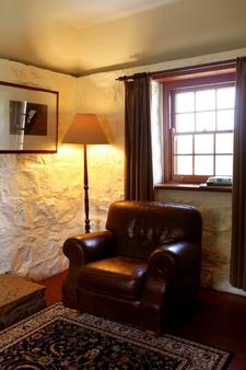 Royal Mail Hotel - Dunkeld - Living room