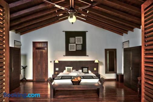 Weligama Bay Resort - Galle - Bedroom