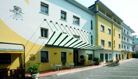 Hotel Diana - Jesolo - Building