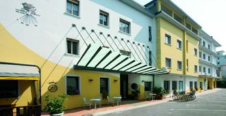 Hotel Diana - Jesolo - Bâtiment