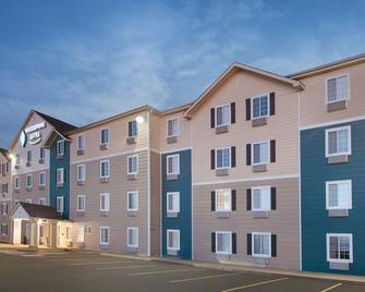 Woodspring Suites Bentonville - Bentonville - Building