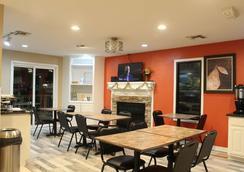 Hawthorn Suites by Wyndham Wichita East - Wichita - Restaurant