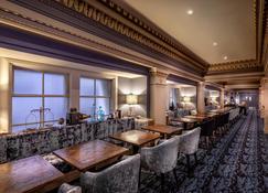 Treasury On Collins - Melbourne - Restaurant