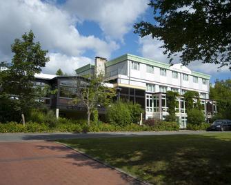 Parkhotel Hitzacker - Hitzacker - Gebouw