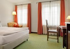 Best Western soibelmanns Lutherstadt Wittenberg - Lutherstadt Wittenberg - Habitación