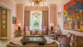 The Bird, Bath - Bath - Living room