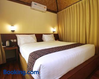 Cempaka Villa - Magelang - Slaapkamer