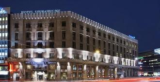 Hotel Seurahuone Helsinki - Helsinki - Rakennus
