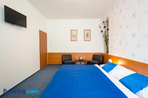 Adeba Hotel - Πράγα - Κρεβατοκάμαρα