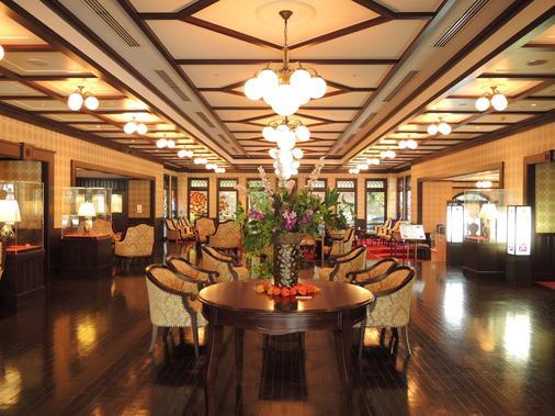 Kanazawa Hakuchoro Hotel Sanraku - Kanazawa - Κτίριο
