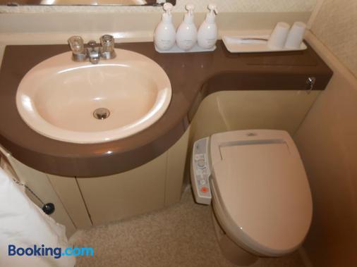 Select Inn Fujisan Gotemba - Gotenba - Bathroom