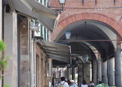 Due Borghi - Pisa